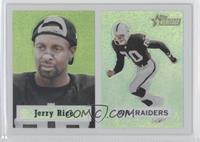 Jerry Rice /557
