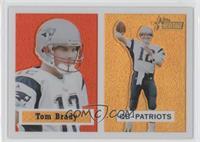 Tom Brady /557