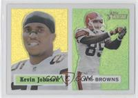 Kevin Johnson /557