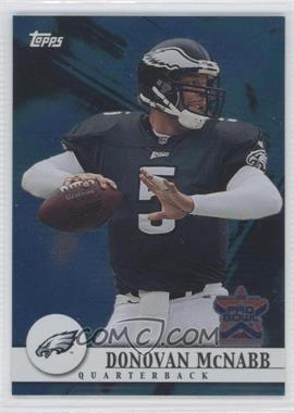 2002 Topps Pro Bowl Card Show #8 - Donovan McNabb