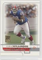 Mike D. Williams /999