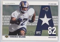 Terrence Wilkins