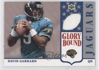 David Garrard