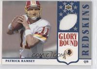 Patrick Ramsey