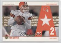 Tim Couch /25