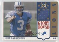 Joey Harrington /25