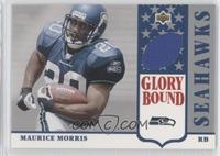 Maurice Morris