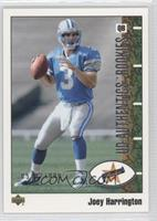 Joey Harrington /1000