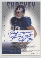 Jeremy Shockey /250