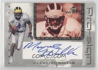 Marquise Walker /127