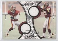 Champ Bailey, Darrell Green