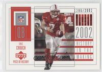 Eric Crouch /2002