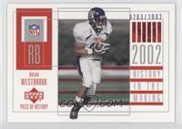 Brian Westbrook /2002