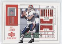 Kurt Kittner /500