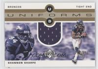 Shannon Sharpe /150