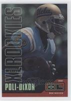 Brian Poli-Dixon /65