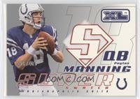 Peyton Manning /400