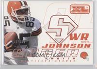 Kevin Johnson /800