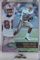 Terrell Owens [ENCASED]