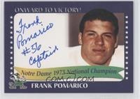 Frank Pomarico