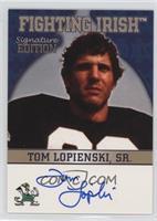 Tom Lopienski Sr.