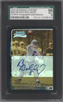 Brooks Bollinger /50 [SGC 96]