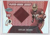 Taylor Jacobs /50
