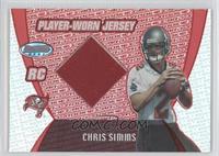 Chris Simms /50