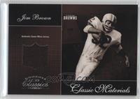 Jim Brown /50