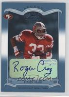 Roger Craig /150