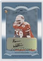 Kevin Williams /250
