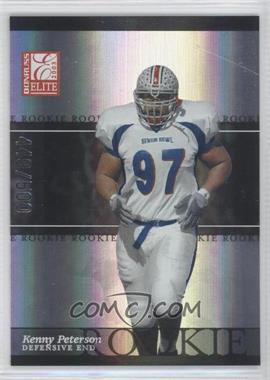 2003 Donruss Elite - [Base] #167 - Kenny Peterson /500