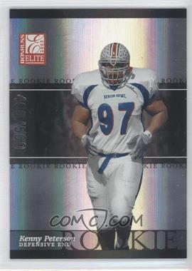 2003 Donruss Elite #167 - Kenny Peterson /500