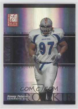 2003 Donruss Elite #167 - Kenny Peterson /500