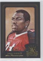 Terrell Owens /75