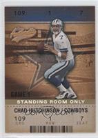 Chad Hutchinson /25