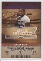 Terrell Suggs /100