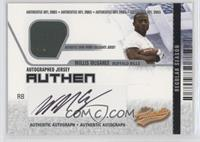 Willis McGahee /270