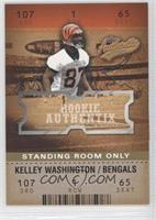 Kelley Washington /25
