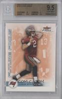 Chris Simms /699 [BGS 9.5]