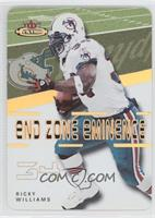 Ricky Williams /63