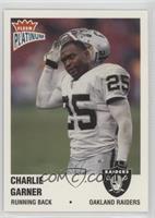 Charlie Garner /100