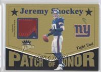 Jeremy Shockey /220