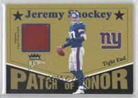 Jeremy Shockey /220