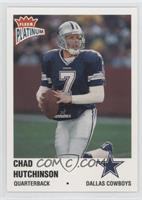 Chad Hutchinson /100