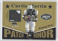 Curtis Martin /220