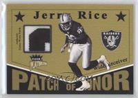 Jerry Rice /205