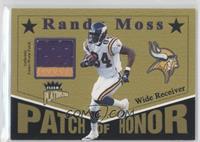 Randy Moss /220
