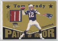 Tom Brady /220