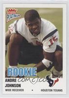 Andre Johnson /500
